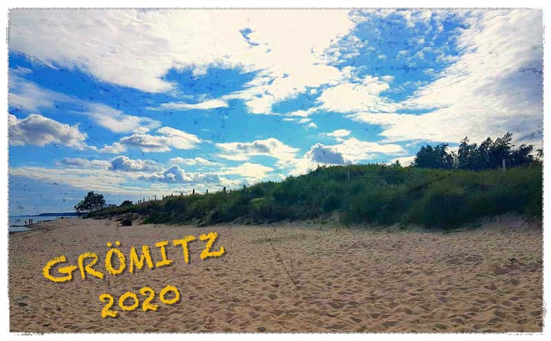Bericht Groemitz