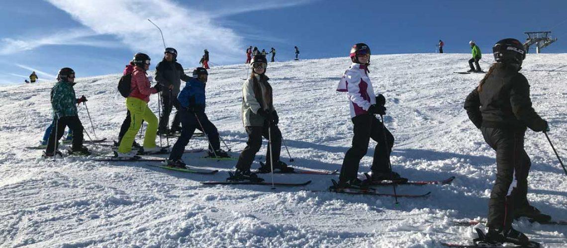 2020 Ski-Freizeit